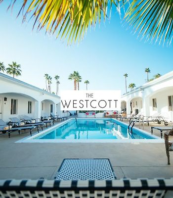 Posh Palm Springs photos Exterior The Westcott