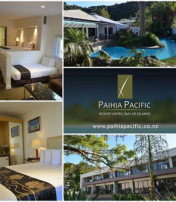 Paihia Pacific Resort photos Exterior