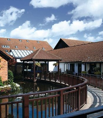 Champneys Springs photos Exterior Champneys Springs