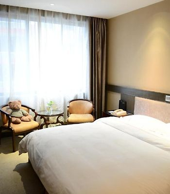 Xi'An Forest City Hotel photos Exterior Hotel information