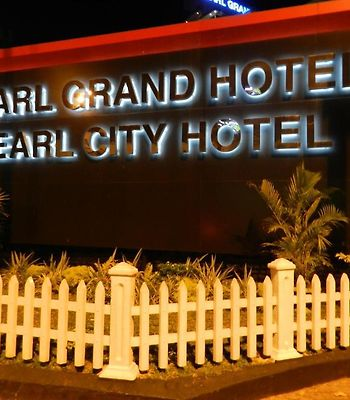 Pearl City photos Exterior Hotel information