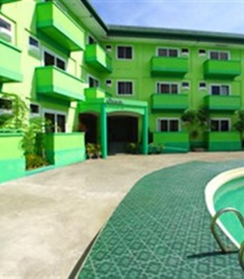 Green One Hotel photos Exterior Hotel information