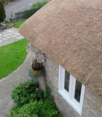 The Thatched Cottage Inn photos Exterior Hotel information