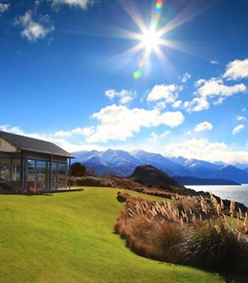 Whare Kea Lodge And Chalet photos Amenities Hotel information