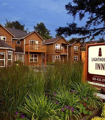 Lighthouse Inn photos Exterior Hotel information