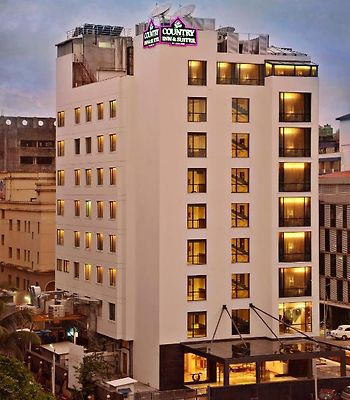 Country Inn & Suites By Carlson Goa Panjim photos Exterior Hotel information