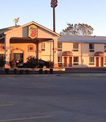 Super 8 Sallisaw photos Exterior Hotel information