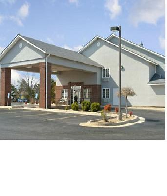 Days Inn Mountain Home photos Exterior Hotel information