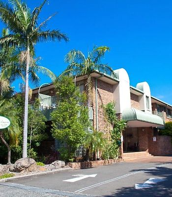 The Belmore All-Suite Hotel photos Exterior Hotel information