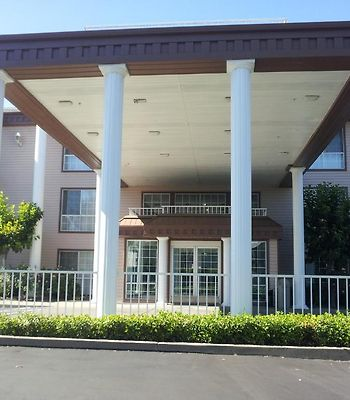 Super 8 Oroville photos Exterior Hotel information