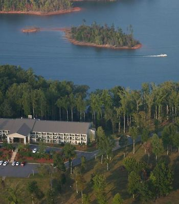 Lake Chatuge Lodge photos Exterior Hotel information