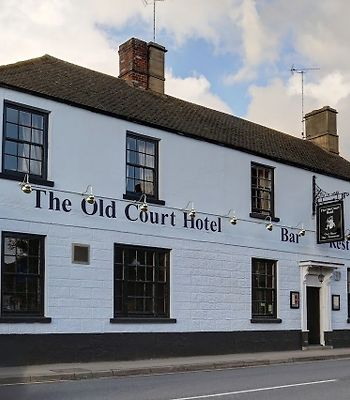 The Old Court Hotel photos Exterior main