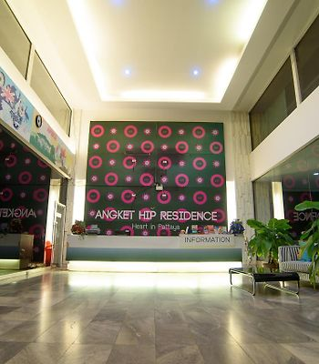 Angket Hip Residence photos Exterior Hotel information