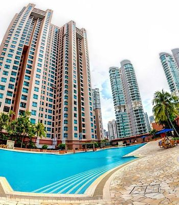 Great World Serviced Apartments photos Exterior Great World Serviced Apartments