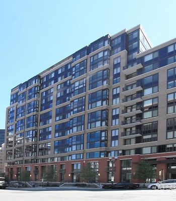 Boq Lodging Apartments In Rosslyn photos Exterior BOQ Lodging Apartments In Rosslyn