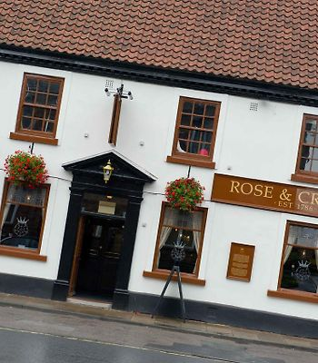The Rose And Crown photos Exterior Hotel information