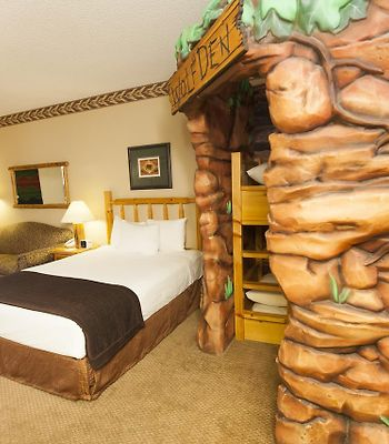 Great Wolf Lodge Wisconsin Dells photos Exterior Hotel information