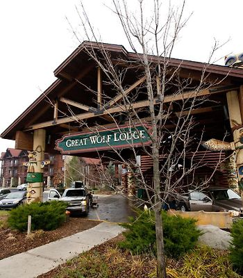 Great Wolf Lodge Traverse City photos Exterior Great Wolf Lodge Traverse City