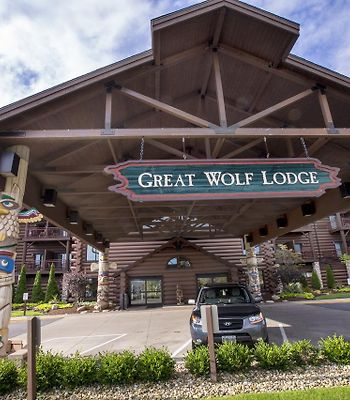 Great Wolf Lodge Sandusky photos Exterior Great Wolf Lodge Sandusky