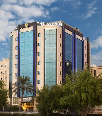 The Avenue, A Murwab Hotel photos Exterior Hotel information