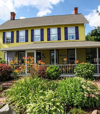 Homestead Bed & Breakfast At Rehoboth photos Exterior The Homestead B&B