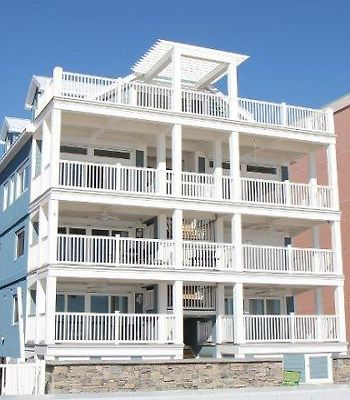 Ocean City Boardwalk Suites N1 photos Exterior Ocean City Boardwalk Suites N1