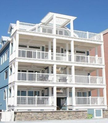 Ocean City Boardwalk Suites N2 photos Exterior Ocean City Boardwalk Suites N2