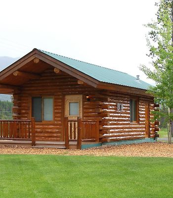 Silverwolf Log Chalet Resort photos Exterior Hotel information