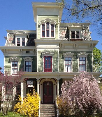 Hudson City Bed & Breakfast photos Exterior Hudson City Bed and Breakfast