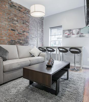 Prime Location In West Village 1 Bedroom With 2 Baths photos Exterior
