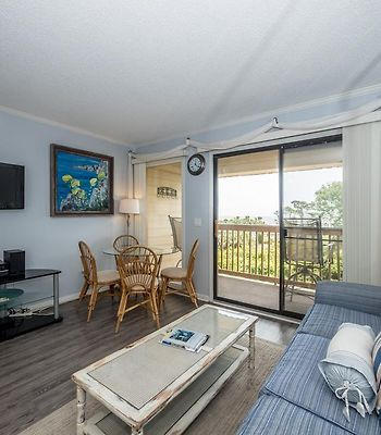 Hilton Head Beach & Tennis 332-C - One Bedroom Condominium photos Exterior