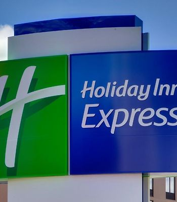 Holiday Inn Express Bronx Nyc - Stadium Area photos Exterior Hotel information