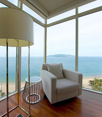 Luxury Seaview Balcony Apartment photos Exterior Luxury Seaview Balcony Apartment
