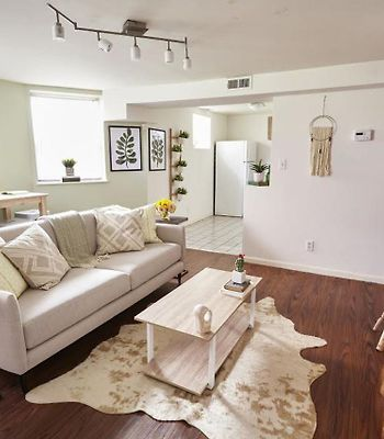 Two-Bedroom On N Orchard Street Apt G photos Exterior Two-Bedroom on N Orchard Street Apt G