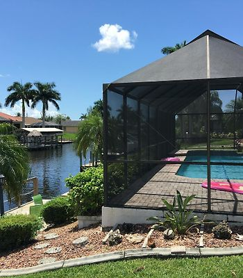 Tara Your Cape Coral Paradise photos Exterior Tara Your Cape Coral Paradise