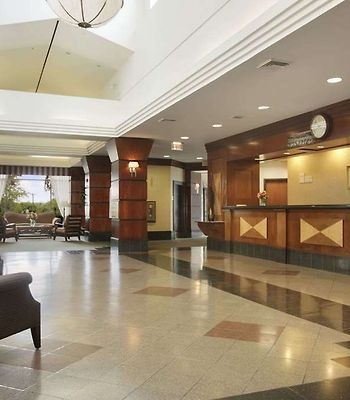 Ramada Fishkill photos Interior Lobby