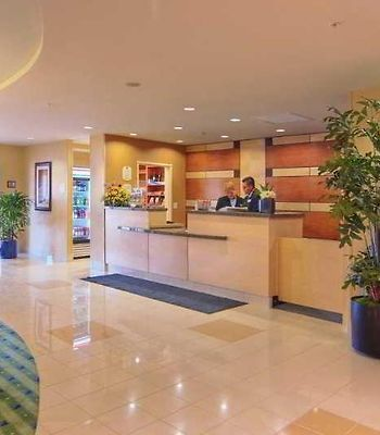 Springhill Suites By Marriott photos Interior