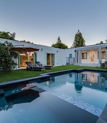 Beverly Hills/Weho Modern 4Bd With Heated Pool & Jacuzzi photos Exterior