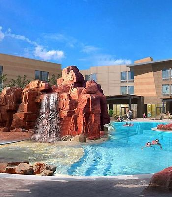 Springhill Suites Moab photos Exterior Hotel information