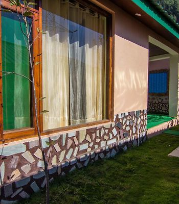 Ayushmaan Homestay - A Wandertrails Stay photos Exterior Hotel information