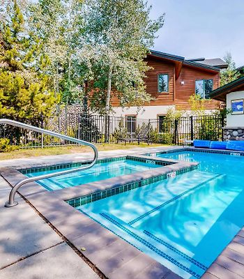 Evergreen Townhomes By Wyndham Vacation Rentals photos Exterior Hotel information