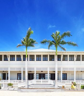 Mahogany Bay Resort & Beach Club, Curio Collection By Hilton photos Exterior
