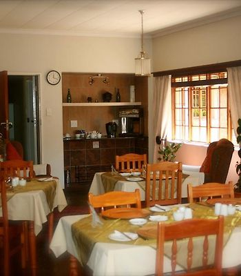 Amper Bo Guesthouse photos Exterior Hotel information