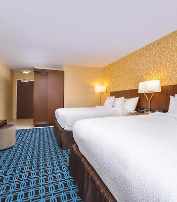 Fairfield Inn & Suites Coralville photos Exterior Hotel information