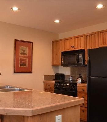 Appealingly Priced 1 Bedroom - Mountain Thunder 1204 photos Exterior