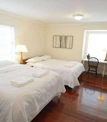 2C Large Double Queen-Bed Room Near Sfo photos Exterior [2C] Large Double Queen-Bed Room near SFO