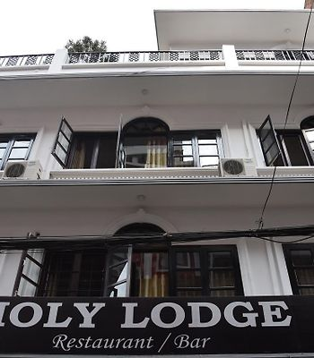 Holy Lodge photos Exterior Hotel information