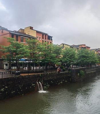 The Waterfront Shaw photos Exterior The Waterfront Shaw Lavasa