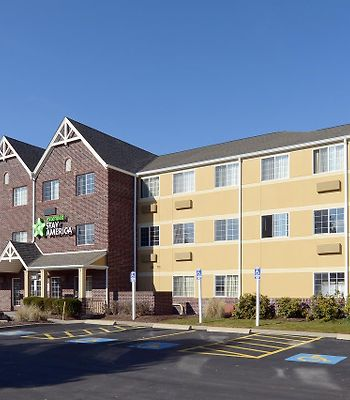 Extended Stay America - Providence - Airport photos Exterior Extended Stay America - Providence - Airport