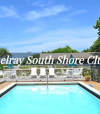 Delray South Shore Club By Defender Resorts photos Exterior Delray South Shore Club